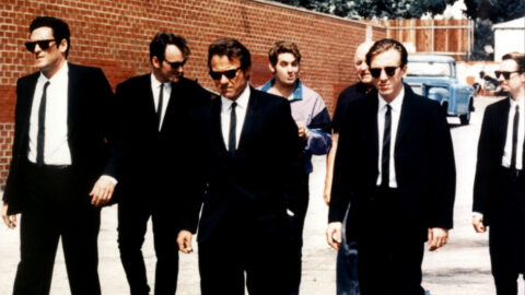 Tutto Tarantino in Cineteca: si inizia il 10 e 11 settembre con 'Le iene' e 'Pulp Fiction'