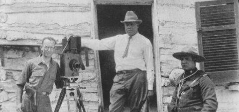 Il padre del cinema afro-americano