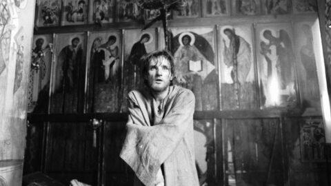 Tutto Tarkovskij alla Cineteca di Bologna