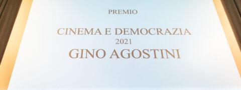 """Il Premio """"Gino Agostini"""" a Beppe Caschetto"""